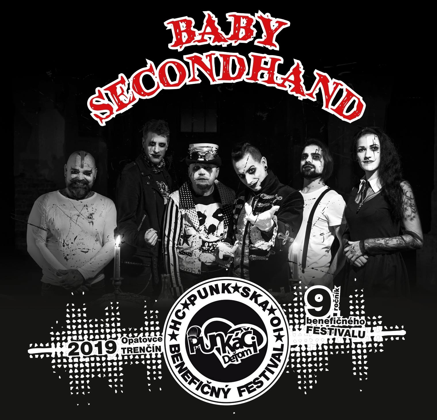 BABY SECONDHAND